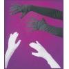Opera Gloves Black Child